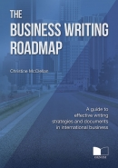 The Business Writing Roadmap - Teachers guide
