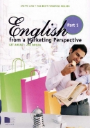 English from a Marketing Perspektive Part 1